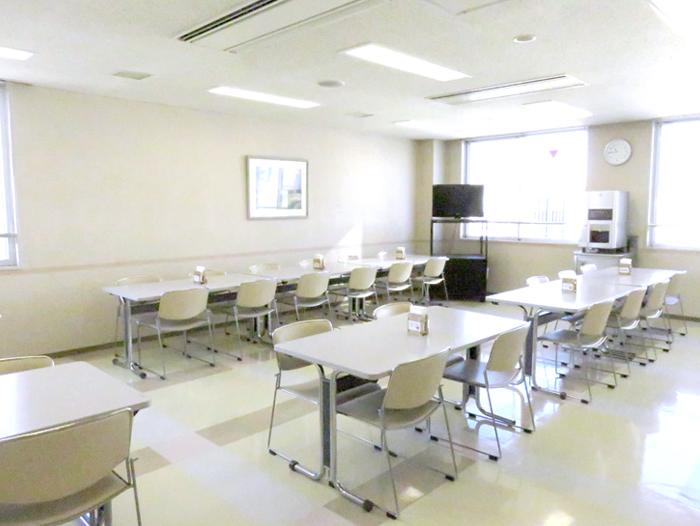 患者様食堂