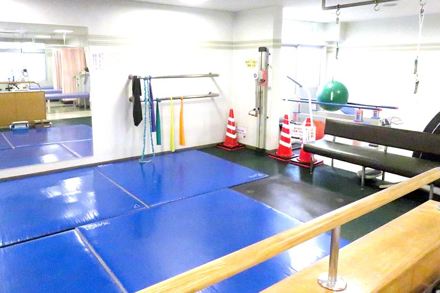 運動療法スペース