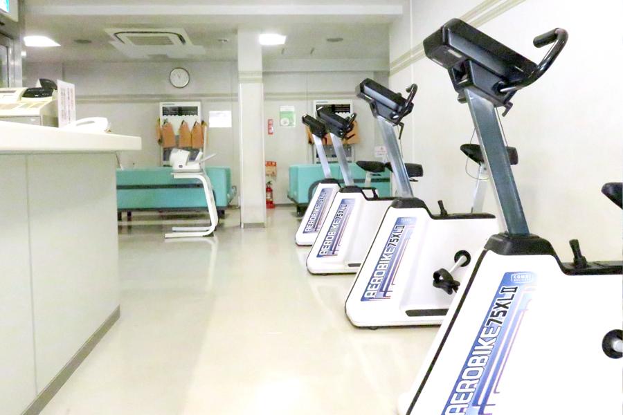 運動療法器具 エルゴメーター